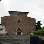 Φωτογραφία: Basilica di Santa Maria in Aracoeli