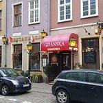 Foto di Restauracja Gdanska