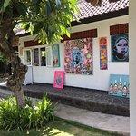 Warung Pesisi Air Sanih Foto