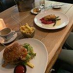 Rosie's Bar & Kitchen resmi