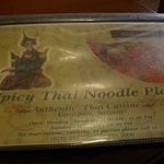 Photo of Spicy Thai Noodle Place