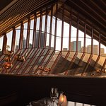 Photo of Bennelong Restaurant Sydney