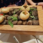 Foto van Lilu Cuisine