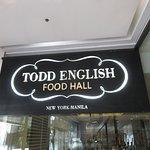 The Food Hall by Todd English BONIFACIO GLOBAL CITY의 사진