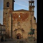 Фотография Plaza Mayor de Trujillo