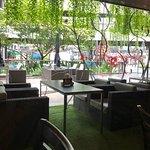Foto de The Coffee Club - Central Festival Samui