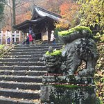 Photo of Togakushi Shrine Okusha