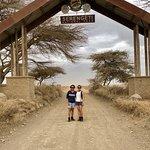 Foto van Tanzania Specialist