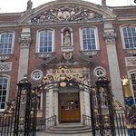 Photo of The Guildhall Worcester