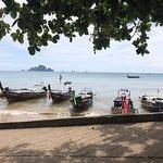 Foto de Ao Nang Beach
