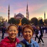 Foto van Touristanbul
