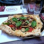 Ti Do Una Pizza Foto