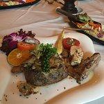 Foto de Carnivore Steak and Grill
