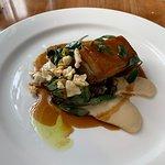 Foto de The Curlew Restaurant