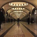 Ảnh về Moscow Free Tour