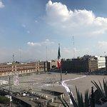 Foto de El Balcón del Zócalo