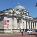 Photo of National Museum Cardiff