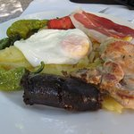 Photo of La Mimbre Restaurant