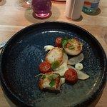 Foto de North Bar and Kitchen