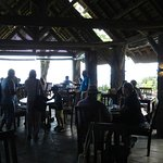 Photo of Le Chamarel Restaurant