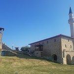 Preza Castle