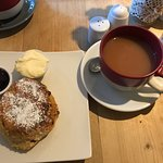 Foto di Edensor Tea Cottage