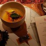 Foto de The Herbfarm Restaurant