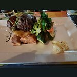 Bild från Addo Wildlife Tangelo Restaurant