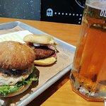 Foto de The Good Burger