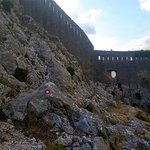 Kotor's Castle Of San Giovanni Photo