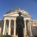 Romanian Athenaeum (Ateneul Roman) fényképe