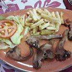 Bild från Restaurant Maria Belen