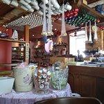 Photo de Tens Tempo Cafe