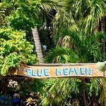 Blue Heaven Foto