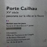 Porte Cailhau Foto