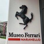 Foto de Museo Ferrari