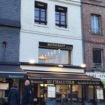 Photo de Au Chalutier