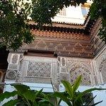 Photo de Palais de la Bahia