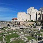 Kruja Castle Foto
