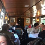 Bilde fra The Countess Of Evesham Restaurant Cruiser