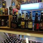 Birra e acciughe의 사진