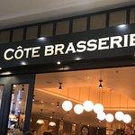 Foto de Cote Brasserie - Bluewater