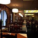 Bilde fra Restaurant Østen