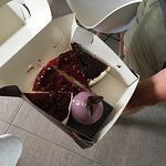 Foto de The Cake Box