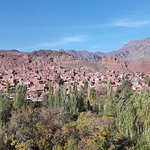 Hotel Abyaneh Photo
