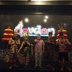 Bilde fra Devdan Show