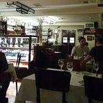 Cafe Bouchon fényképe