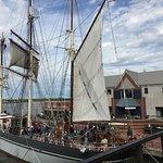 Fisherman's Wharfの写真