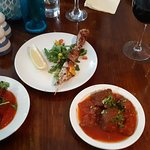 Billede af Corfu Greek Restaurant