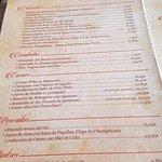 Bild från Restaurante El Lentiscal en Tafira